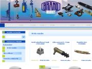Oficiální eshop firmy Branomarket