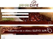 Oficiální eshop firmy Eshop - nákup čerstvě pražené kávy