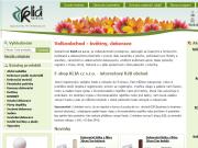 Oficiální eshop firmy KLIA cz s.r.o. Velkoobchod květiny