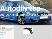 Oficiální eshop firmy Autobaterie Kopečný s.r.o.