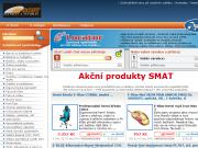 E-shop - SMAT - Spotřební materiál...