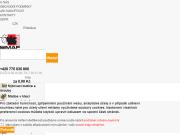 Oficiální eshop firmy Nakupte rovnou na našem e-shopu