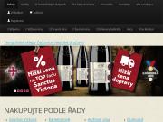 Oficiální eshop firmy Objednejte si naše víno hned - klikněte zde