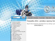 Oficiální eshop firmy Prodej čerpadel