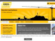 Oficiální eshop firmy Prodej stavební mechanizace