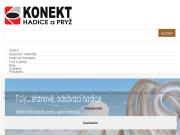 Oficiální eshop firmy Prodej hadic a pryže