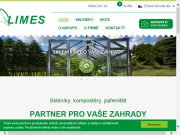 Oficiální eshop firmy Prodej zahradního sortimentu