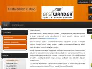 Oficiální eshop firmy Eshop s doplňky a příslušenstvím pro karavany a obytné automobily