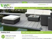 Oficiální eshop firmy WPC ploty a plotové dílce