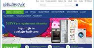 Oficiální eshop firmy E-shop chladservis