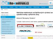 Oficiální eshop firmy Eshop - elektrokola