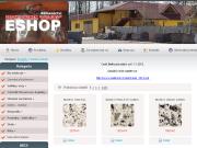 Oficiální eshop firmy E-shop Aug-Fred