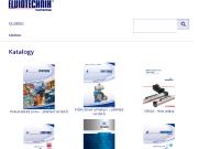 Oficiální eshop firmy E-Shop