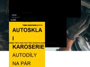Oficiální eshop firmy Autodíly, náhradní díly pro osobní, nákladní automobily