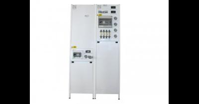 Elektrodeionizace a RO EDI výkon 30 - 2000 l/hod – pro laboratorní i průmyslové využití