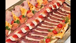 Catering pro každou příležitost-teplý, studený raut na oslavy, svatby