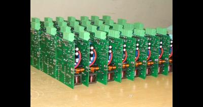 Plošné spoje a kabelové svazky – zakázková výroba od DURANGO electronic