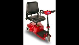 SELVO invalidní a seniorské vozíky, elektrické koloběžky a motorky, e-tříkolky ADVENTO