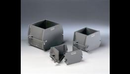 Nabízíme laboratorní přístroje pro zkoušky betonu i kameniva