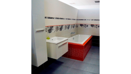 Stavebniny a koupelnové studio Lanškroun