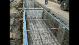 Stavba pozemních komunikací od Sapa – LJP - Vysoké Mýto