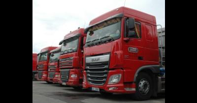 Dopravní, logistické a servisní služby, tím se představuje firma Sihelský