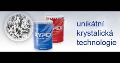 Hydroizolace Xypex a FREEZTEQ DPC zbaví váš dům vlhkosti - Praha