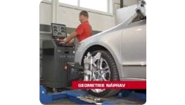 Značkový autoservis Kladno - opravy vozů Škoda, Renault a Dacia