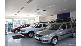 Užitkové vozy Škoda, Dacia, Renault - Kladno