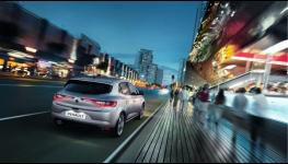 Renault MEGANE – prodej a testovací jízdy Kladno