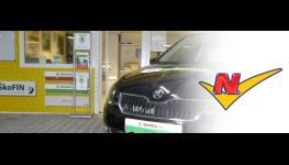 Autobazar Kladno – pečlivě prověřené ojeté a nehavarované vozy Škoda, Renault, Dacia
