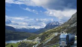 Nákladní doprava Švédsko, Finsko, přeprava kamiony, sběrná služba
