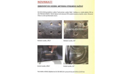 Obnovení nečitelných VIN kódů u osobních i nákladních vozidel