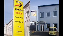 Opravárenské služby a servis nákladních i osobních vozidel