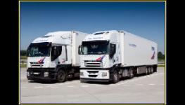 Vnitrostátní a mezinárodní nákladní přeprava, osobní autobusová doprava
