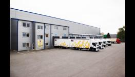 Tuzemská a mezinárodní nákladní přeprava, osobní autobusová doprava