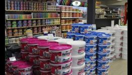 Fasádní barvy Opava a okolí - všechny značky pod jednou střechou včetně míchacího centra za super ceny