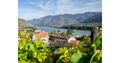 Hospodářské poradenství vám pomůže nastartovat podnikání v Dolním Rakousku, nejinovativnějším regionu Evropy