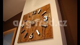 Onyxová stěna - luxusní prvek, který již nemusíte obdivovat jen ve vile Tugendhat