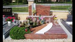 Kamenictví AUG-FRED navazuje na tradici předků
