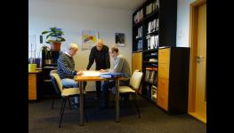 Projektová dokumentace staveb, dodávky automatizovaných technologických celků