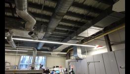 Úpravny vod, čerpací stanice, zařízení pro rozvod pitné vody