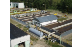 Dodávky technologických celků v oblasti vodního hospodářství a průmyslu