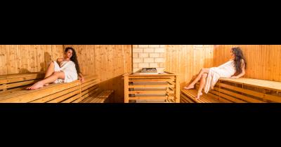 Sanatorium Krásný Potok Litvínov – rehabilitace lázeňského typu