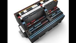 Modulární elektronické pojistky MaxGuard, Weidmüller pro konfiguraci na míru
