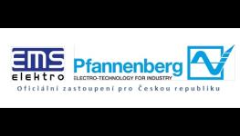 Společnost Pfannenberg mění oficiální zastoupení pro Českou republiku