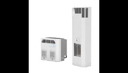 Chladicí jednotky Pfannenberg, klimatizační zařízení pro rozvaděče