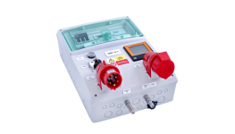 Univerzální přístroj na měření a analýzy elektrické energie a vzduchu