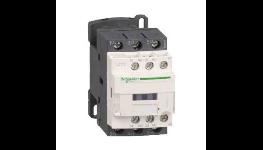 Eshop, elektromateriál pro průmysl  Schneider Electric-elektropohony, stykače, relé, jističe
