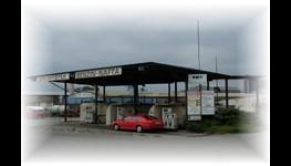 Nízká cena nafty a benzínu u čerpací stanice ZDV Fryšták